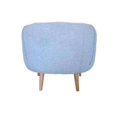 ghế sofa bọc vải cao cấp furnist bora