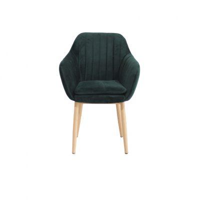 ghế bọc vải samba